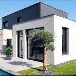 casa moderna Bioclimatica